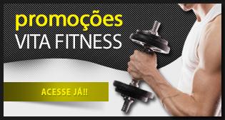 Super Promoções Vita Fitness